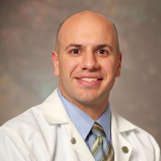 Daniel DiCapua, MD