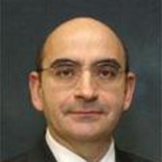 Alaa Ujayli, MD