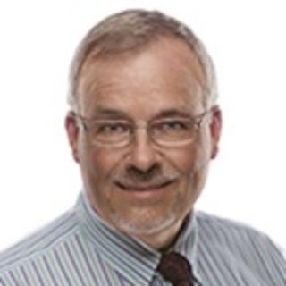 Alan Barcomb, MD