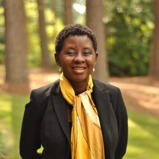 Iyesatta (Massaquoi) Emeli, MD