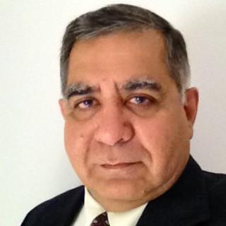 Khalid Husain, MD