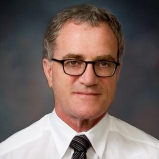 Desmond Levin, MD