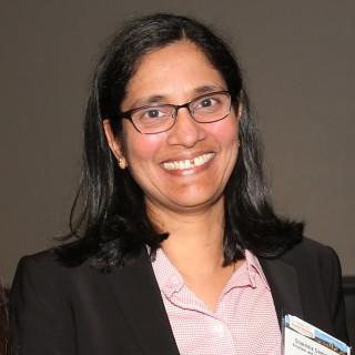 Sharmila Dorbala, MD