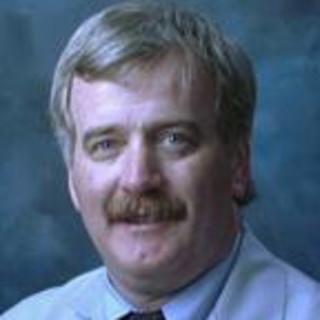 John Wheeler, MD