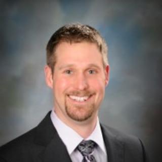 Kevin Shearing, PA