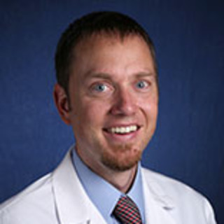 Christopher Conrady, MD