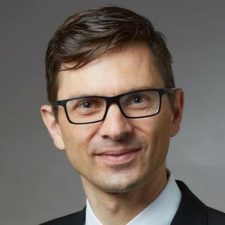 Arnar Geirsson, MD