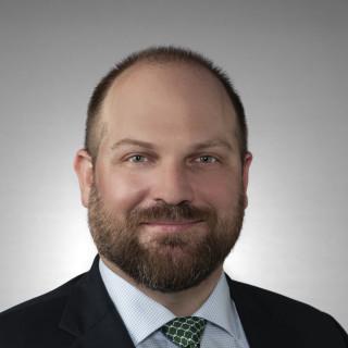 Robert Baumgartner, MD