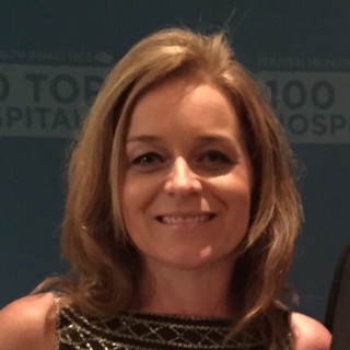 Paula Toth-Russell, MD