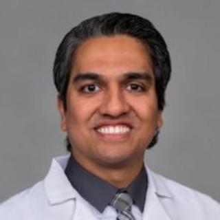 Abhishek Aphale, MD