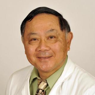 Edward Tsou, MD