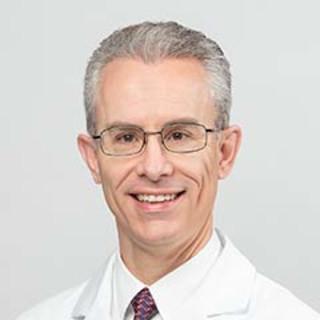 Christopher Ennen, MD