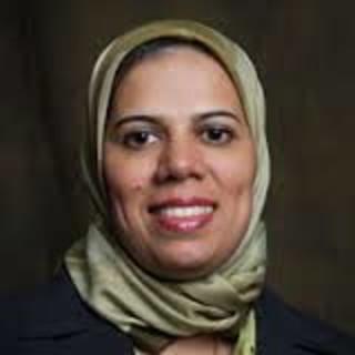 Jehanara Ahmed, MD