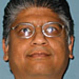 Ajay Berdia, MD