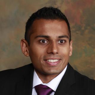 Rahul Parikh, MD