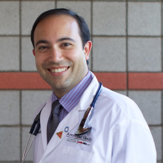 Sam Fereidouni, MD