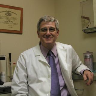 Robert Feld, MD