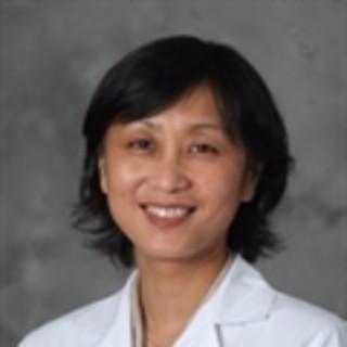 Wenhui Hua, MD