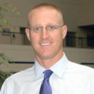 Christopher Vinton, MD