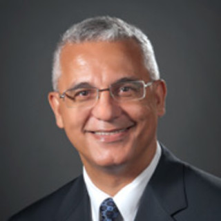 Hamid Mostafavi, MD