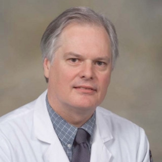 Russell Roberts, MD