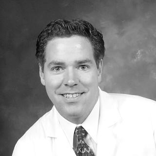Larry Padgett Jr., MD