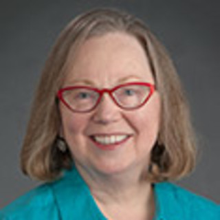 Mary Lyles, MD