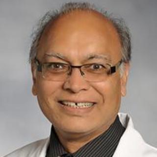 Ashok Jain, MD