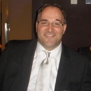 George Koullias, MD