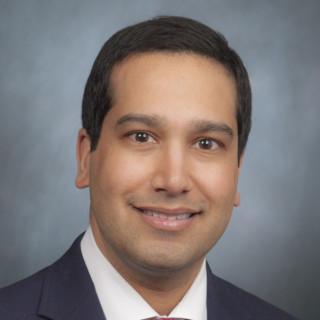 Anand Germanwala, MD