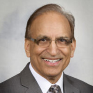 Mohammad Saeed, MD