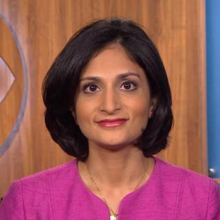 Meena Seshamani, MD