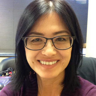 Julie Tsai, MD