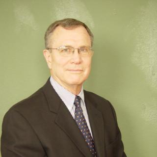 Frederic Jackson, DO