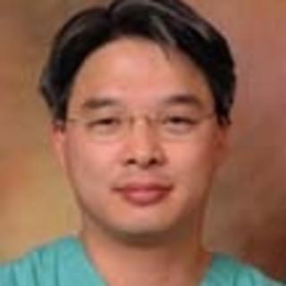 Myron Chwe, MD