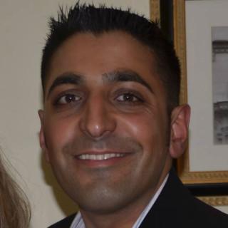Prabhat Bhama, MD