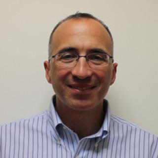 David Becker, MD