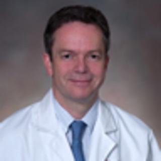 Tibor Kovacsovics, MD