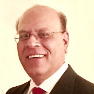 Atif Saeed, MD