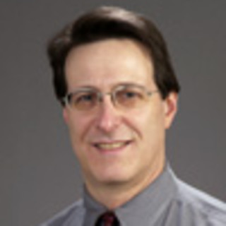 Joel Kaufman, MD