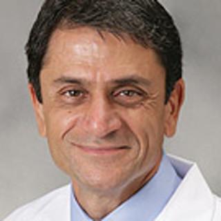 Alkarim Tajuddin, MD