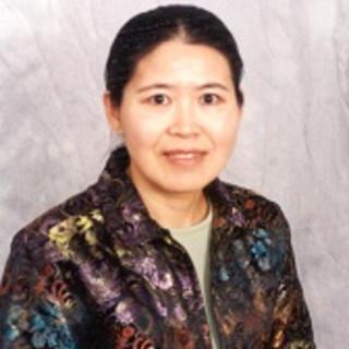 Yongling Bian, MD