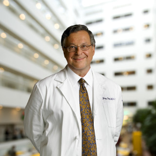 Brian Carr, MD