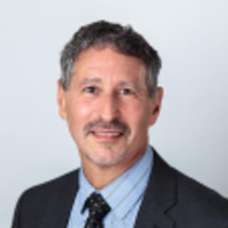 Randall Bissinger, MD