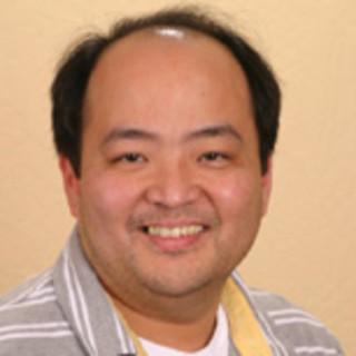 Winston Serrano, MD