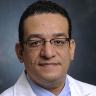 Ahmed Abdel Aal, MD