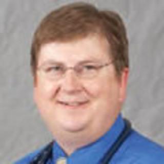 William Johnston, MD