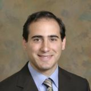 Anthony Napoli, MD