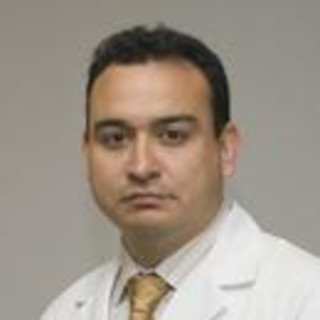 Andres Soto, MD