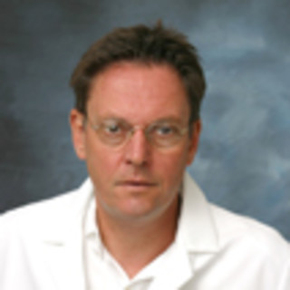 Tiberio Lindgren, MD